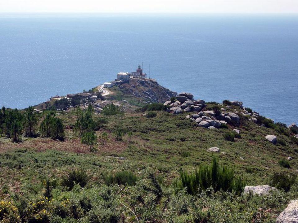 Fisterra der westlichste Punkt des spanischen Festlandes
