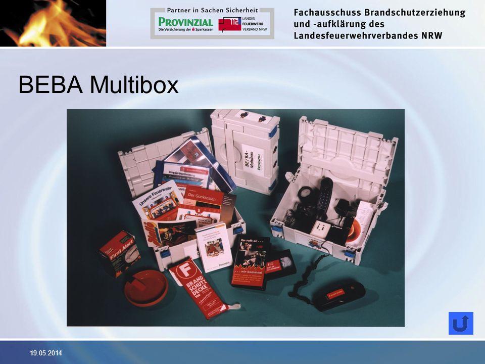 19.05.2014 BEBA Multibox