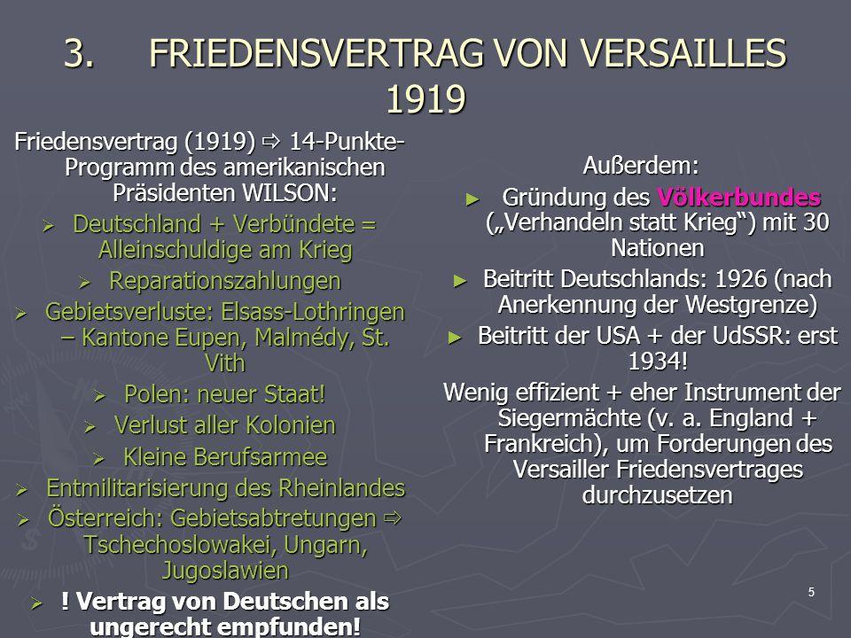 16 7.WEGE IN DAS UNHEIL: DAS DRITTE REICH 7.5 Der Zweite Weltkrieg 7.5 Der Zweite Weltkrieg 01.