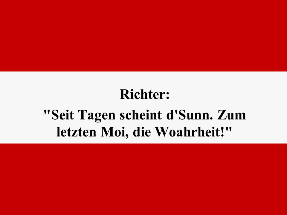 Richter: