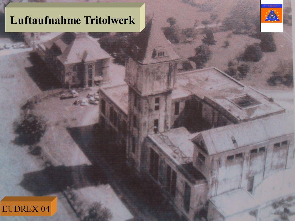 Luftaufnahme Tritolwerk EUDREX 04