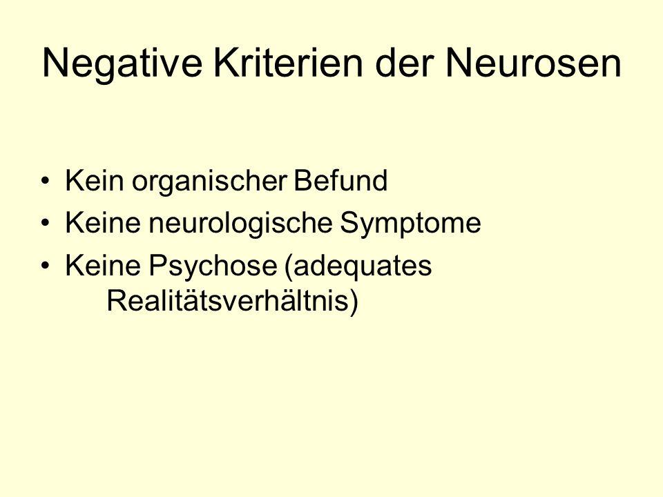 Axensymptome der posttraumatischen Stress-Störung »Wiederholtes Durchleben des Traumas in Träumen oder in intrusiven Gedanken »Emotionale Kälte, Entfremdung »Vegetative Symptome