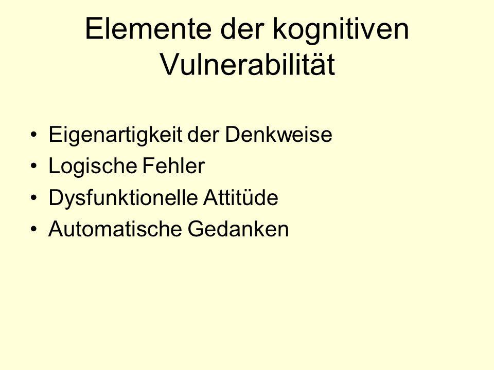 Angststörungen (ICD-10) Generalisierte Angst Panikstörung Phobien Zwangssyndrome Posttraumatische Stress-Störung Neurotisch-affektive Störung (Dysthymie)