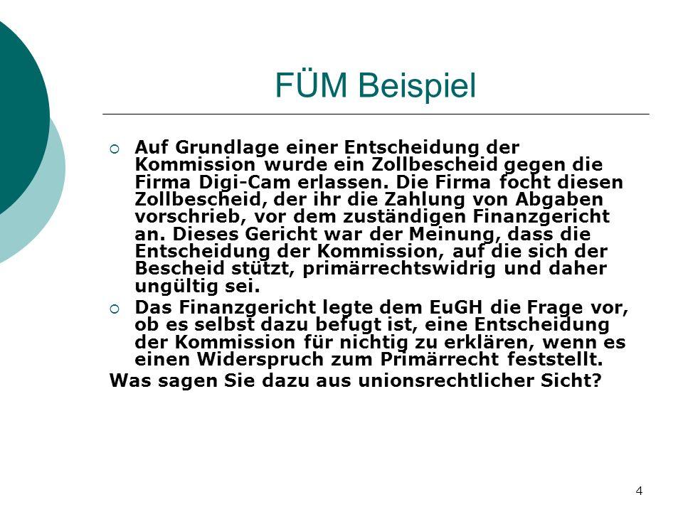 35 REWE-ZENTRAL AG gegen BUNDESMONOPOLVERWALTUNG FÜR BRANNTWEIN (EuGH Rs.