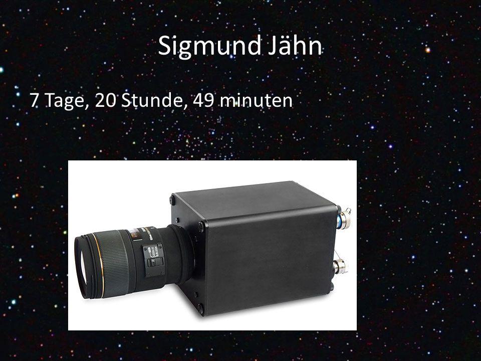 Sigmund Jähn 7 Tage, 20 Stunde, 49 minuten