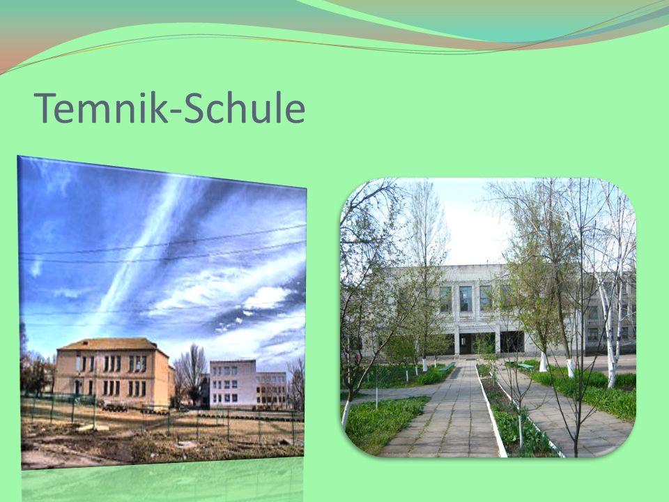 Temnik-Schule