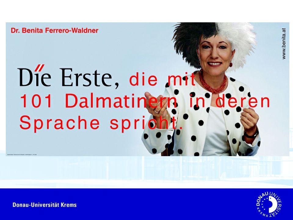 Going negative in Politik und Wirtschaft Peter Filzmaier