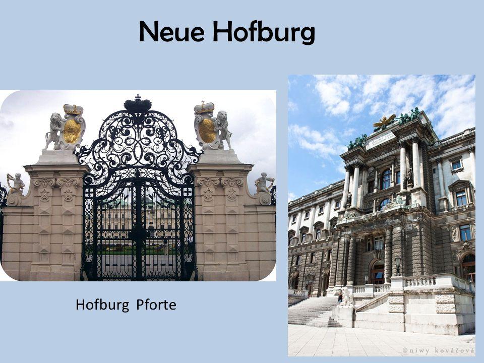 Der Hofburg Reite r