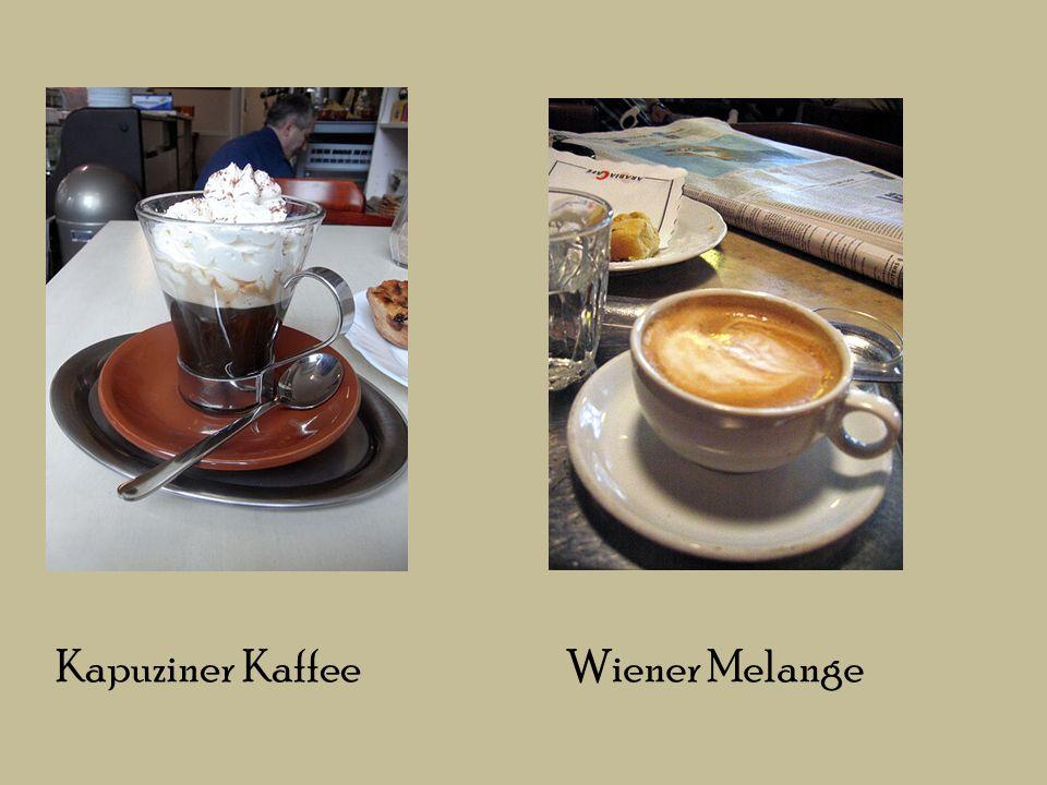 Häferlkaffee Kosakenkaffee