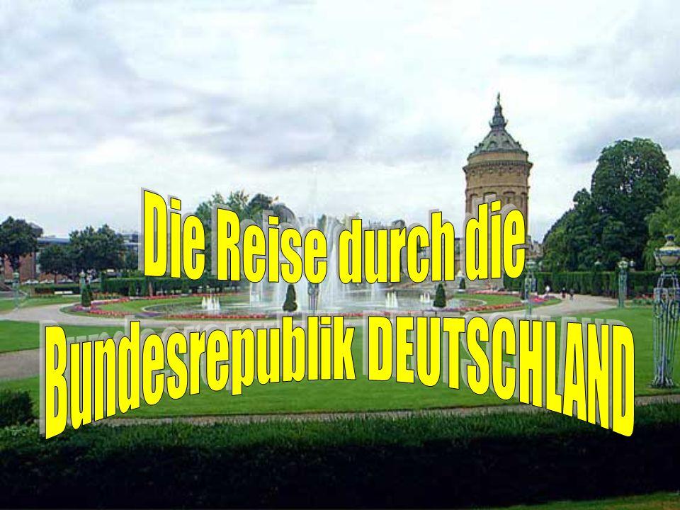 Найти информацию о Германии; Составить рассказ.