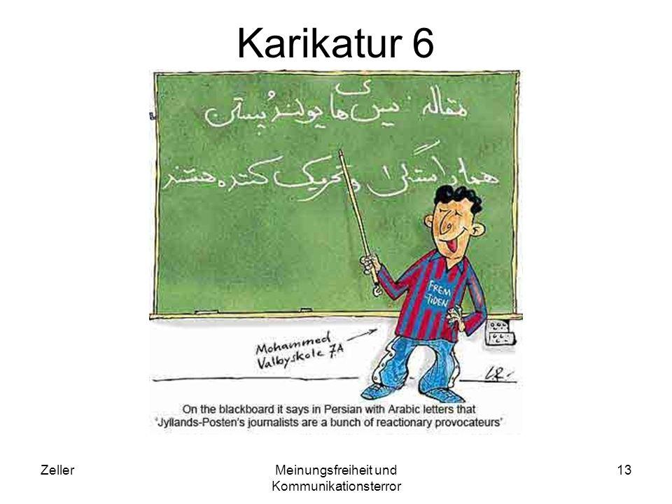 ZellerMeinungsfreiheit und Kommunikationsterror 13 Karikatur 6