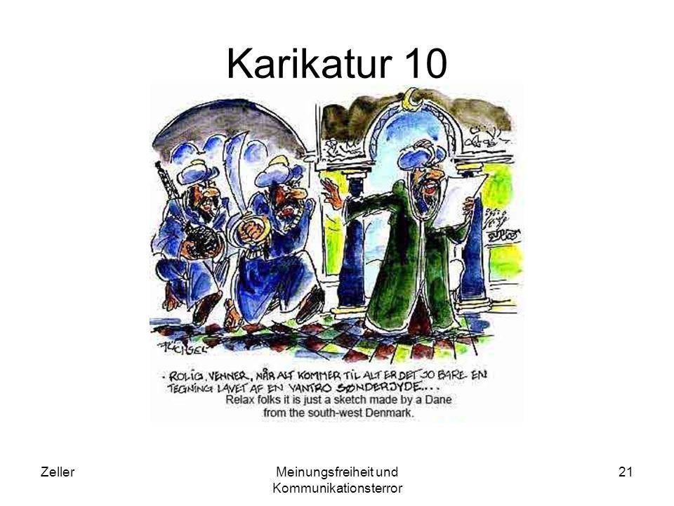 ZellerMeinungsfreiheit und Kommunikationsterror 21 Karikatur 10