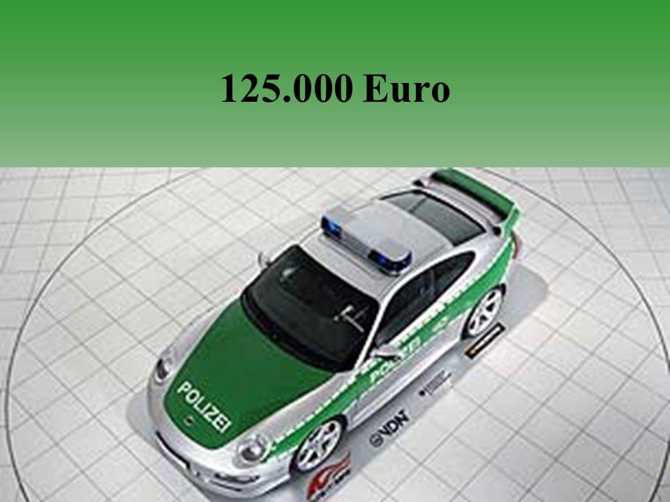 Hier noch ein Ausblick auf das Bayerische Polizeifahrzeug.