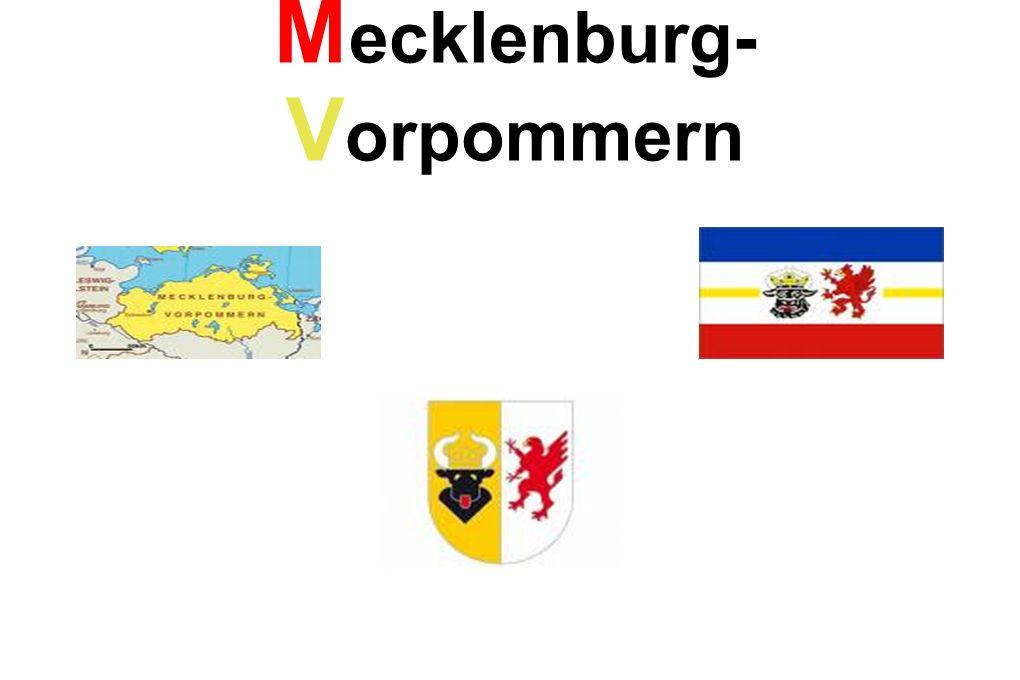 M ecklenburg- V orpommern