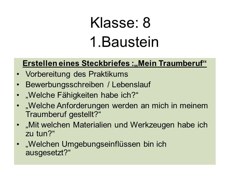 2.Baustein Expertenbefragung Betriebsbesichtigung z.B. Bauernhof, Handwerksbetrieb oder Meyer-Werft