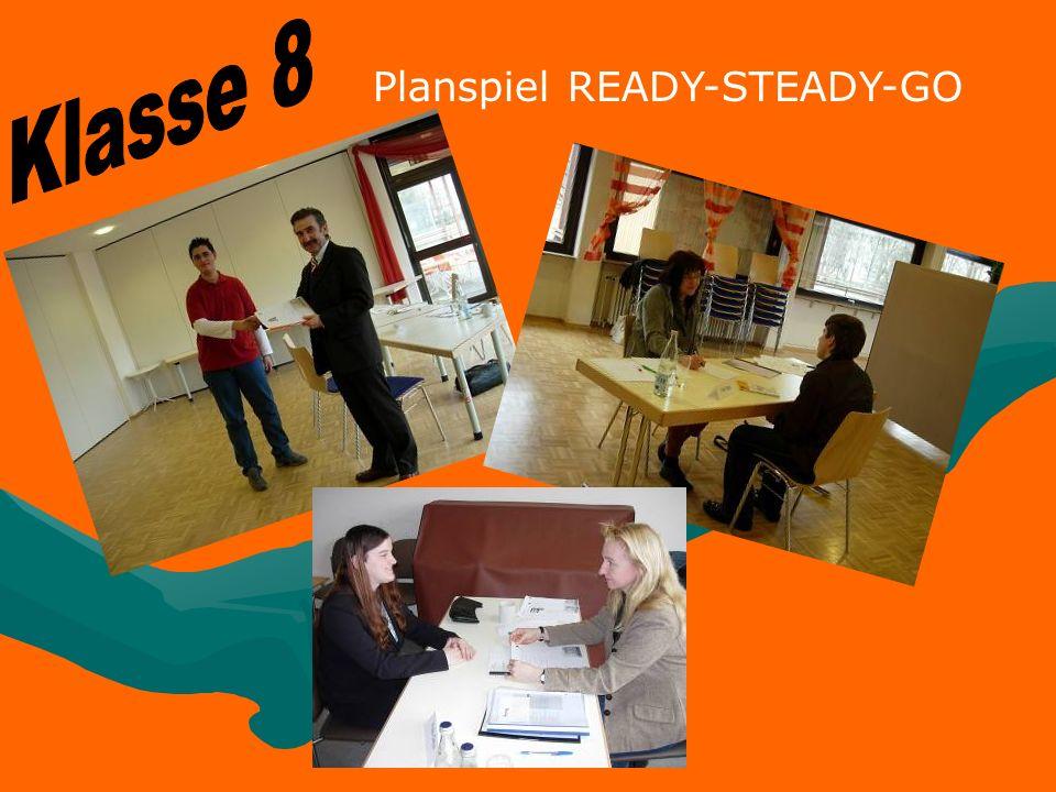 Planspiel READY-STEADY-GO