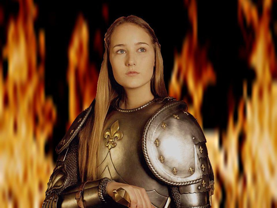 24 Jahre später strengte der Vatikan einen Revisionsprozess an und hob das Urteil im Jahre 1456 auf. Johanna wurde zur Märtyrerin erklärt, 1909 selig-