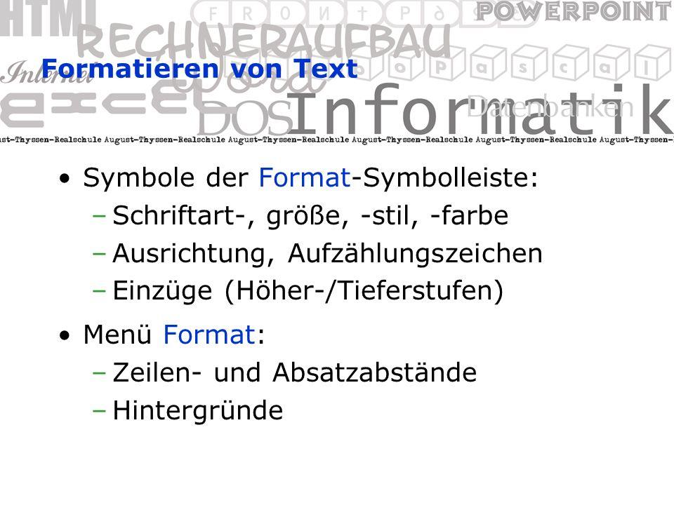 Die PowerPoint-Ansichten (5) Bildschirmpräsentation: Jede Folie wird im Vollbild-Modus am Bildschirm angezeigt; Testen der Übergänge und der festgelegten Einblendezeiten