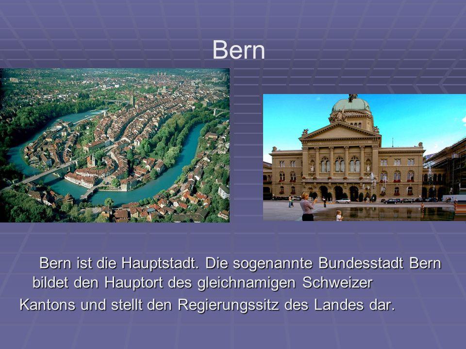 In welcher Reihenfolge lest ihr die Information zu den Fotos? Füllt die Tabelle! 1 23 4 5 6 Zürich.
