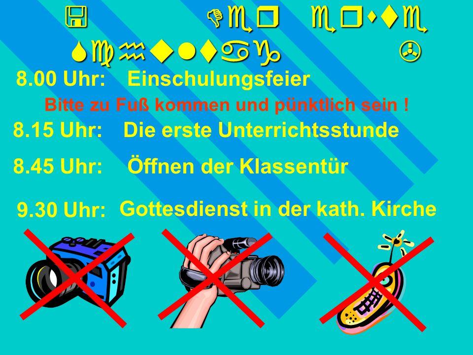 Fotoseite Schulleben 2 Karneval Betreuung aktive Pause