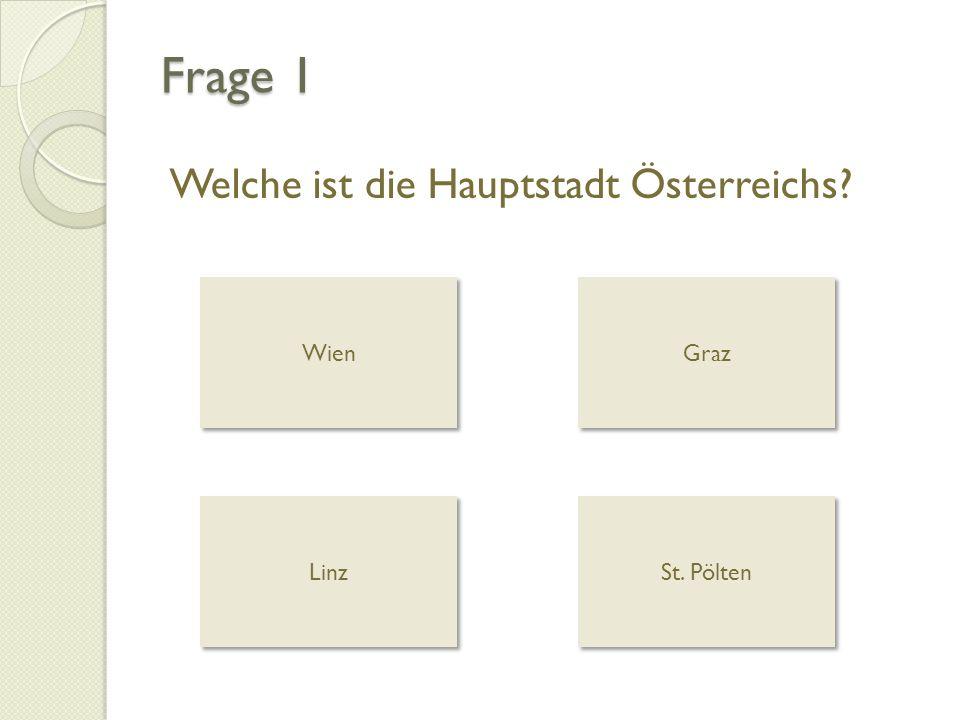 Frage 6 Wer war der letzte Kaiser Österreichs.Kaiser Karl I.