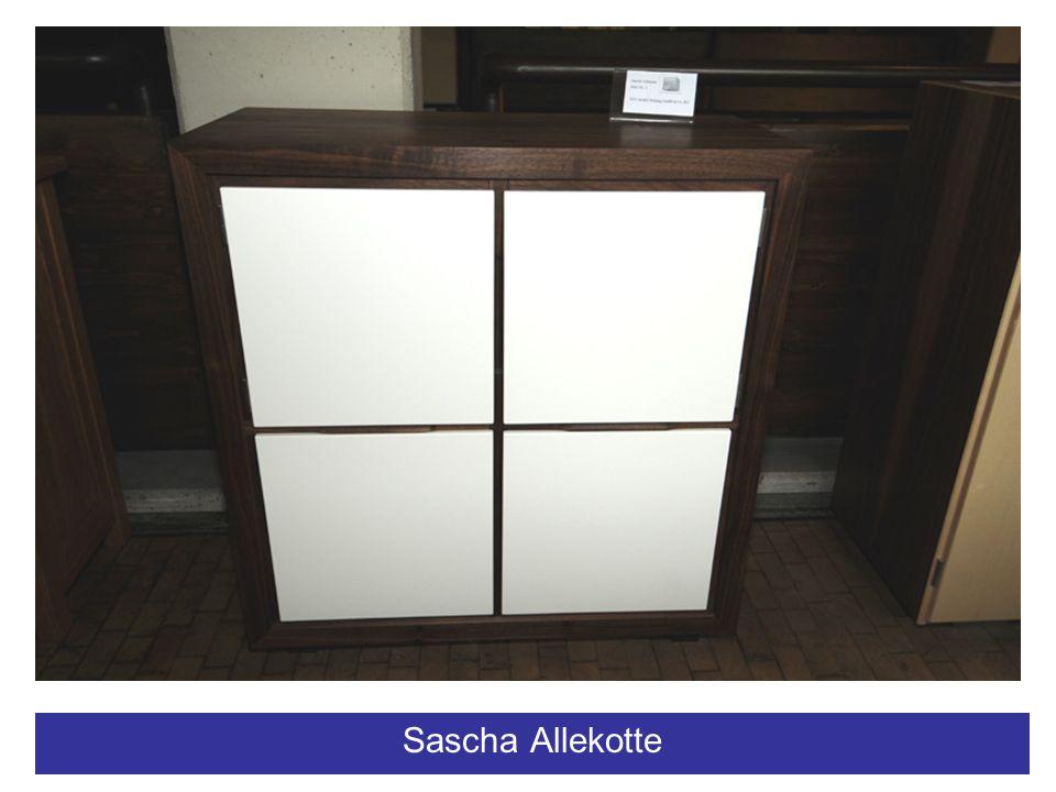 Sascha Allekotte