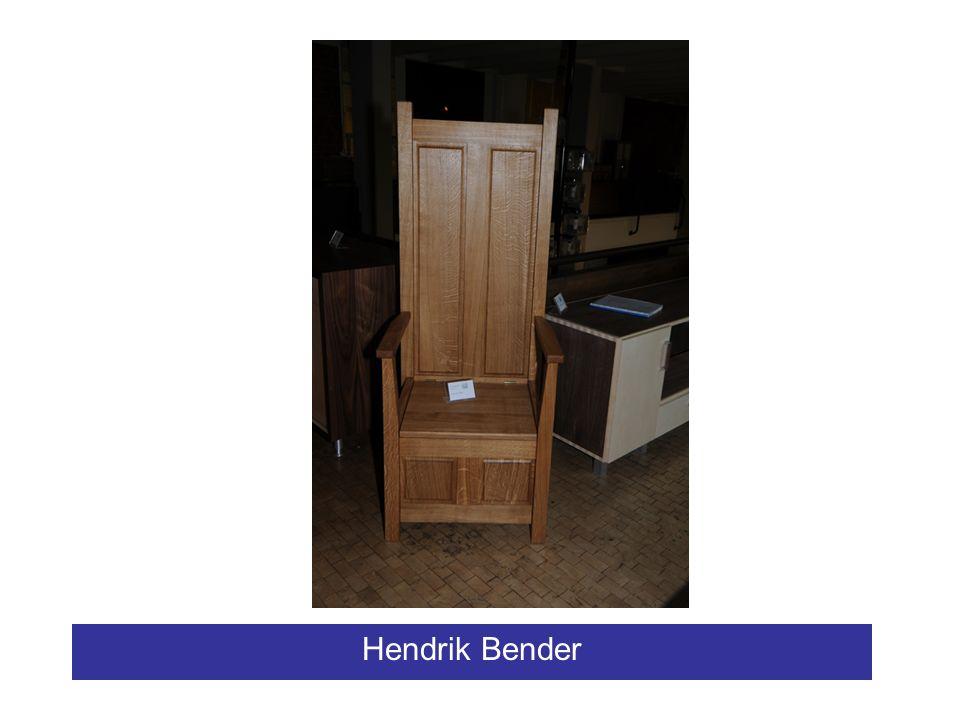Hendrik Bender