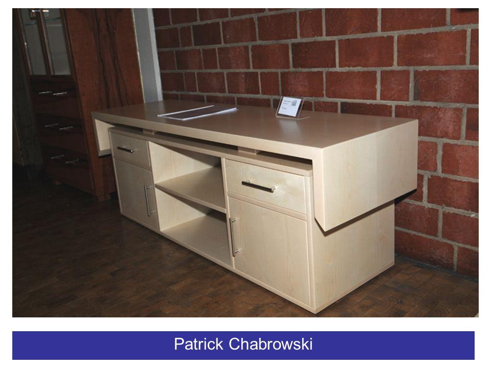 Patrick Chabrowski