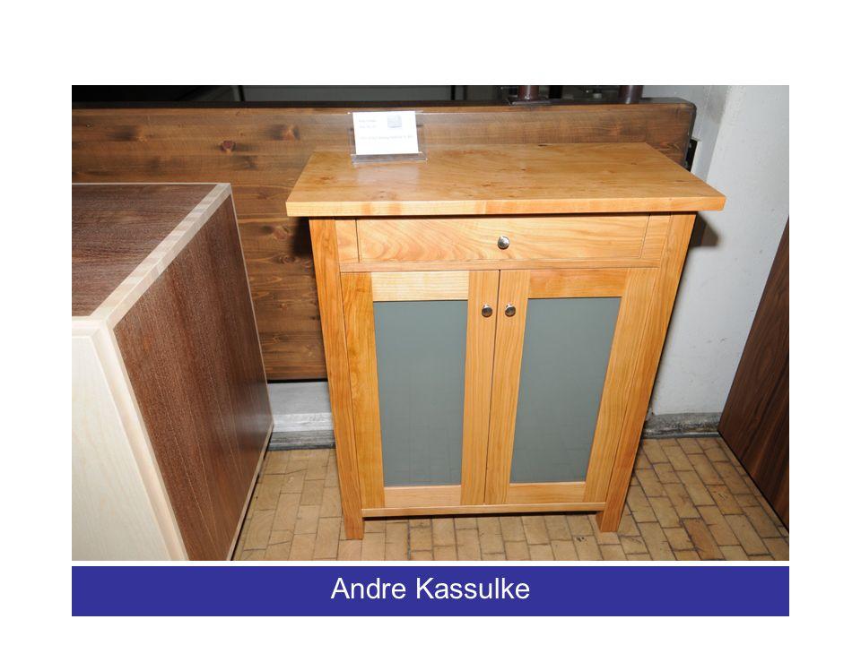 Andre Kassulke