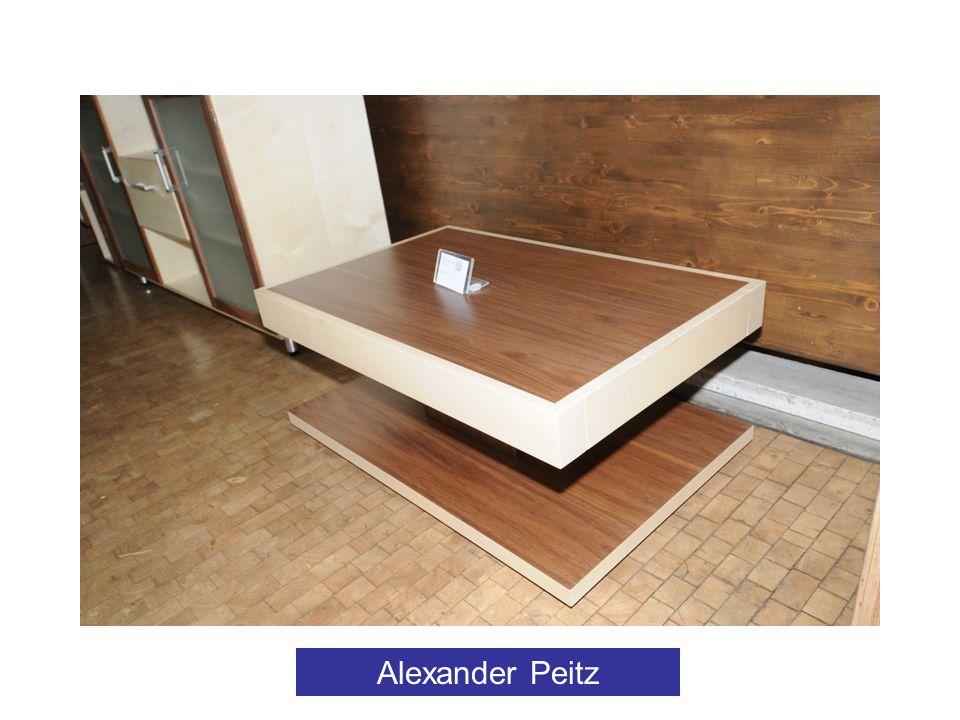 Alexander Peitz