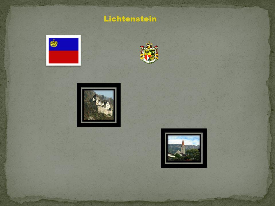 Das Herzogtum Luxemburg