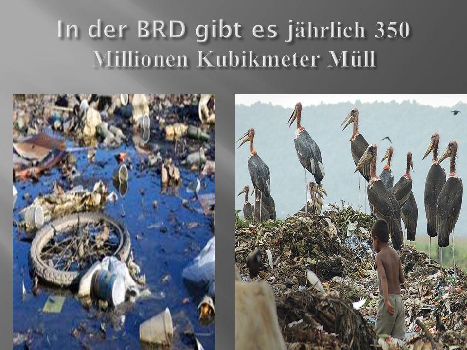 die Produktion von chemischen Schadstoffen ist seit 1993 eingestellt man trifft Massnahmen gegen Strassenl ärm das Gesetz sch ützt die Gewässer vor Schadstoffen der Hausmüll wird sortiert an den deutschen Tankstellen bietet man bleifreies Benzin an
