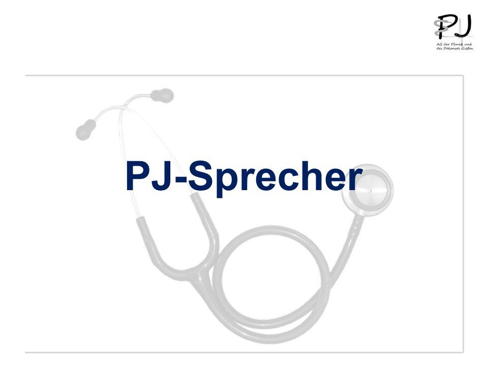 PJ-Sprecher