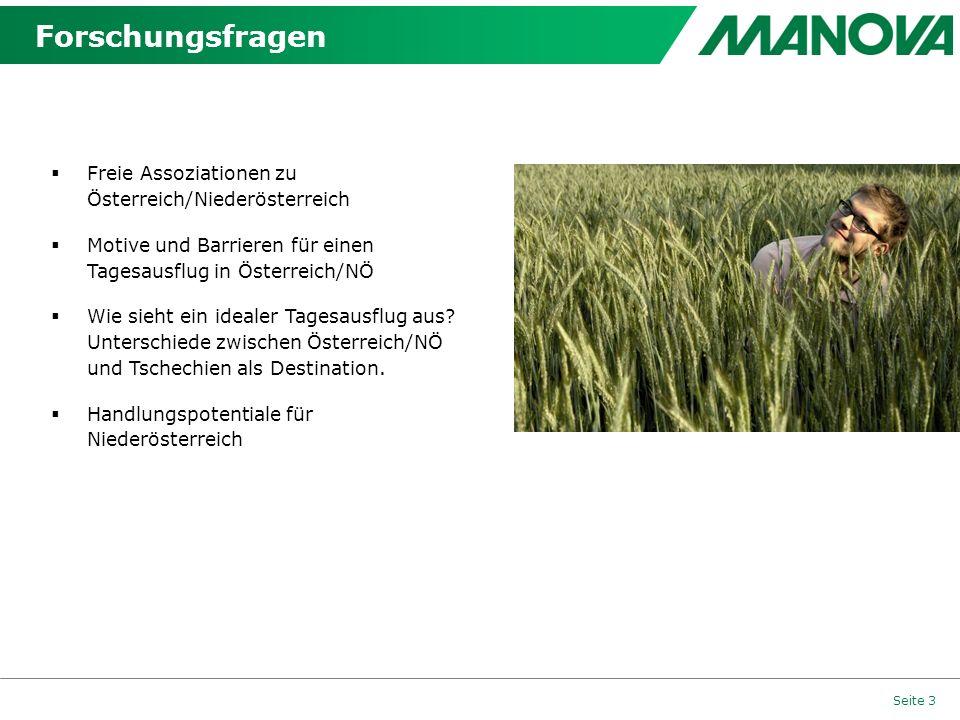 Handlungspotential Produkt Hohes Preisniveau Österreich gilt als teuer.