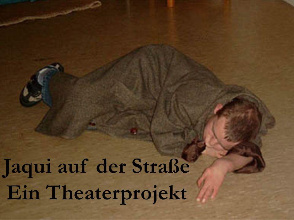 Der Schlusstanz auf der Bühne hat mir (Jaqueline) nicht so gut gefallen.