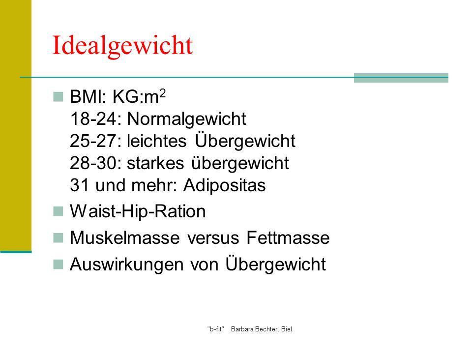 b-fit Barbara Bechter, Biel Osteoporose Knochendichte Calcium, ja aber………. Vitamin D Bewegung