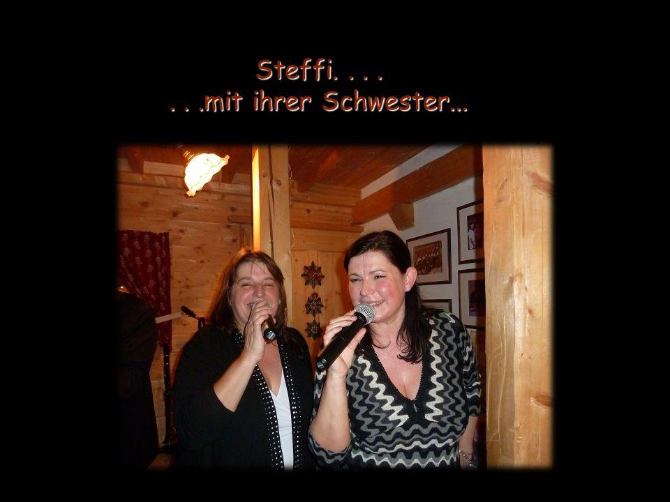 Manuela und Hubert.......aus St.eiermark...