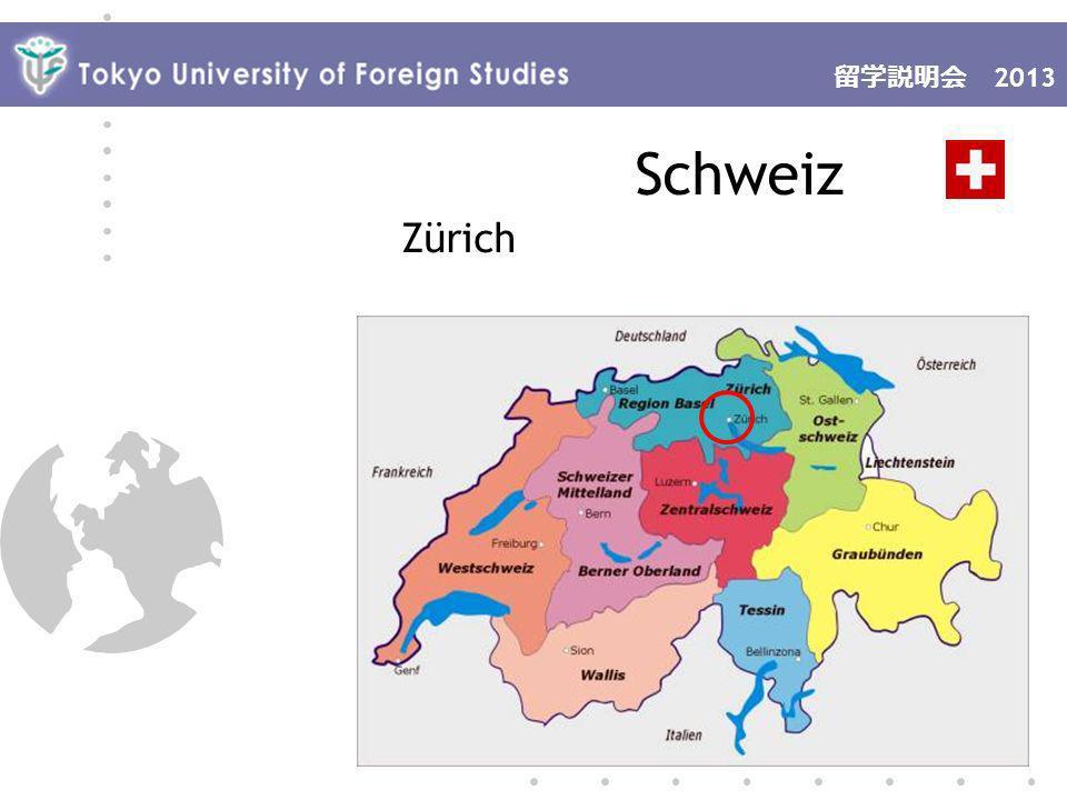 2007 Schweiz Zürich 2013