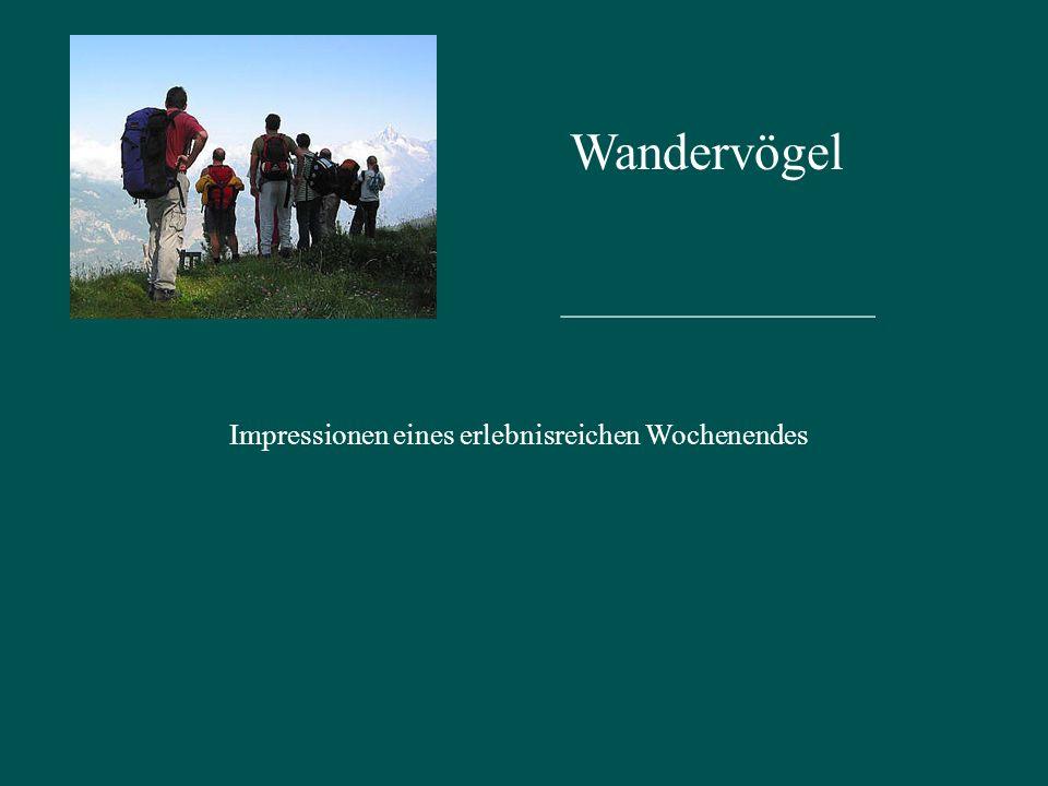 Kreuzboden – Gspon - Visperterminen 24./25.