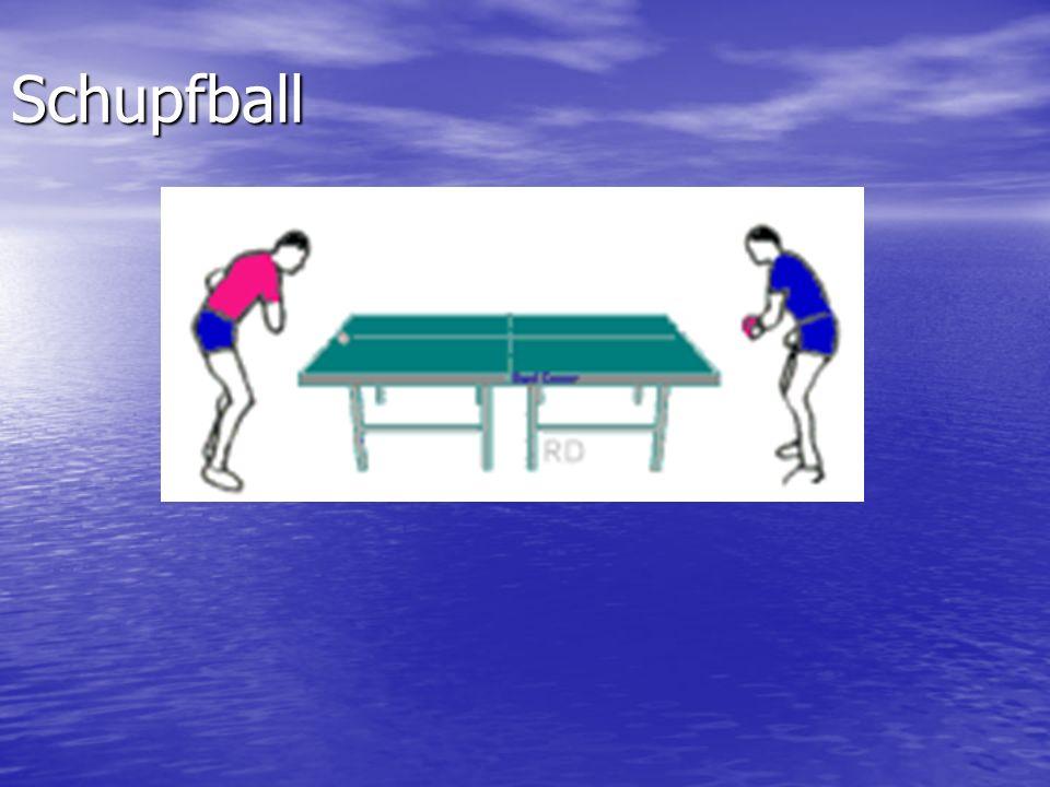 Schupfball