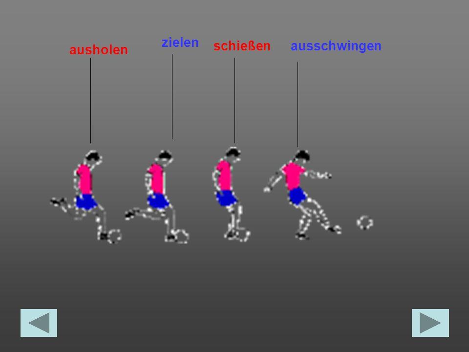 Das waren einige Fußballtechniken die auch die Weltstars in jedem spiel brauchen
