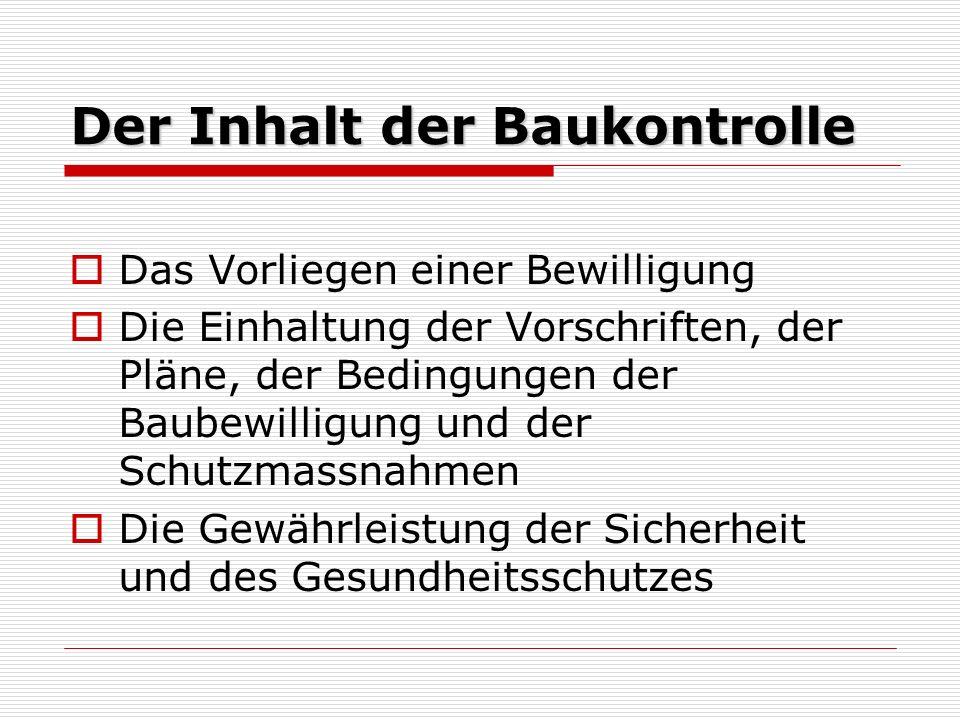 Polizeimassnahmen des Oberamtes (Art.