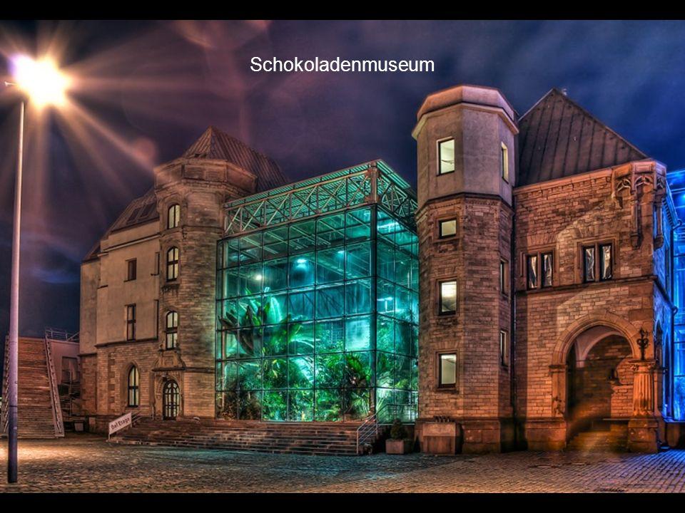 ColoniusKölnTurm Media Park