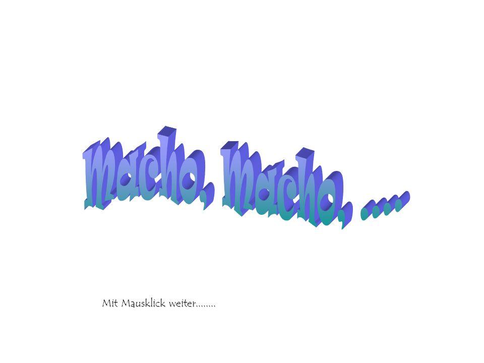 Mit Mausklick weiter........