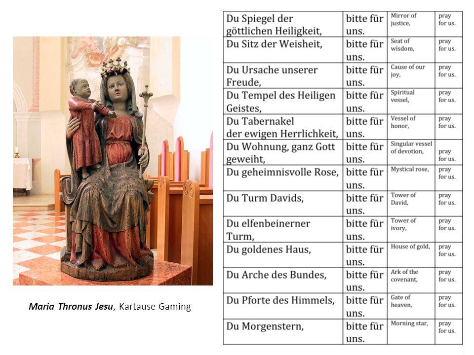 Hans Holbein der Jüngere, Darmstädter Madonna / Die Madonna des Bürgermeisters Meyer (1526/28)