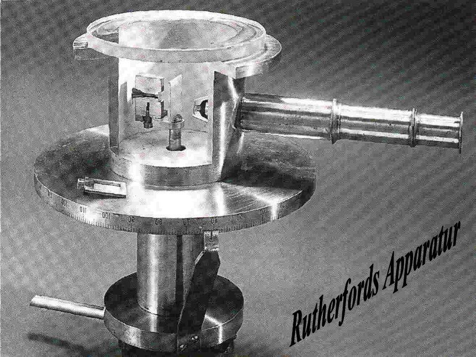 Rutherford1911: Nein, es stimmt nicht mehr... !