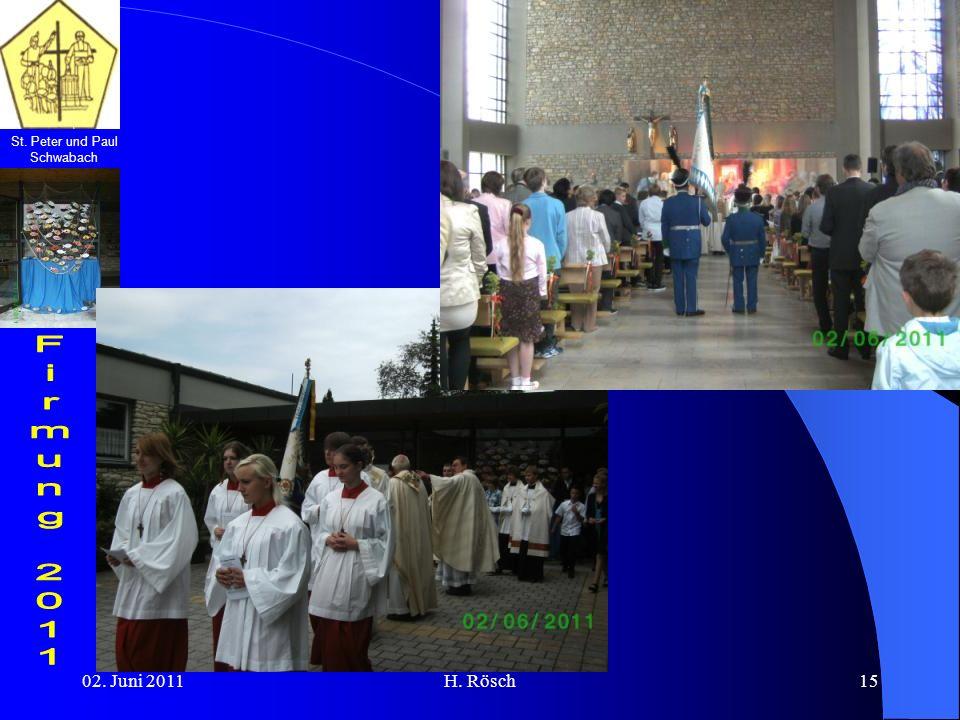 St. Peter und Paul Schwabach 02. Juni 2011H. Rösch15