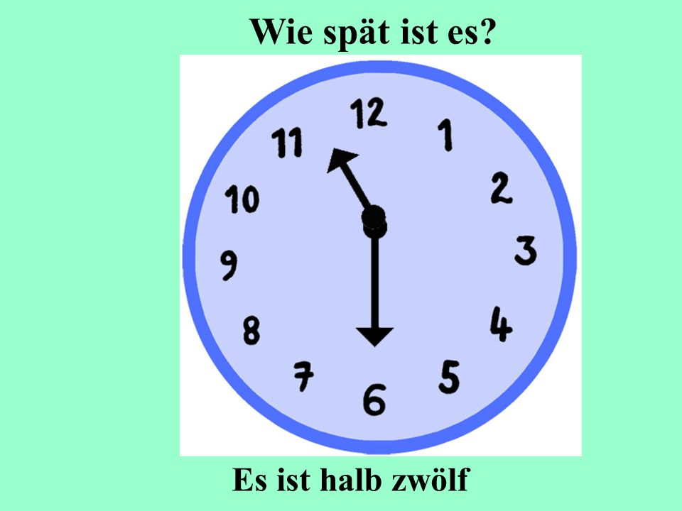 Geklappt? - Got it? ¡Jetzt bist du dran! Now, its your turn