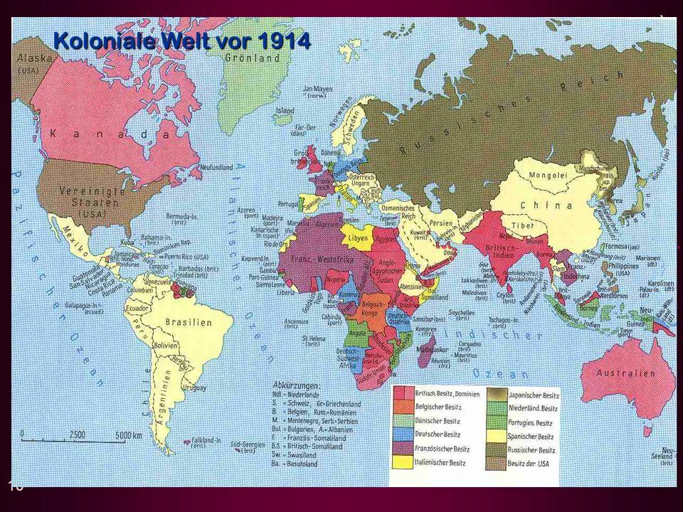 9 Imperialismus Rascher Wandel 1884 1914