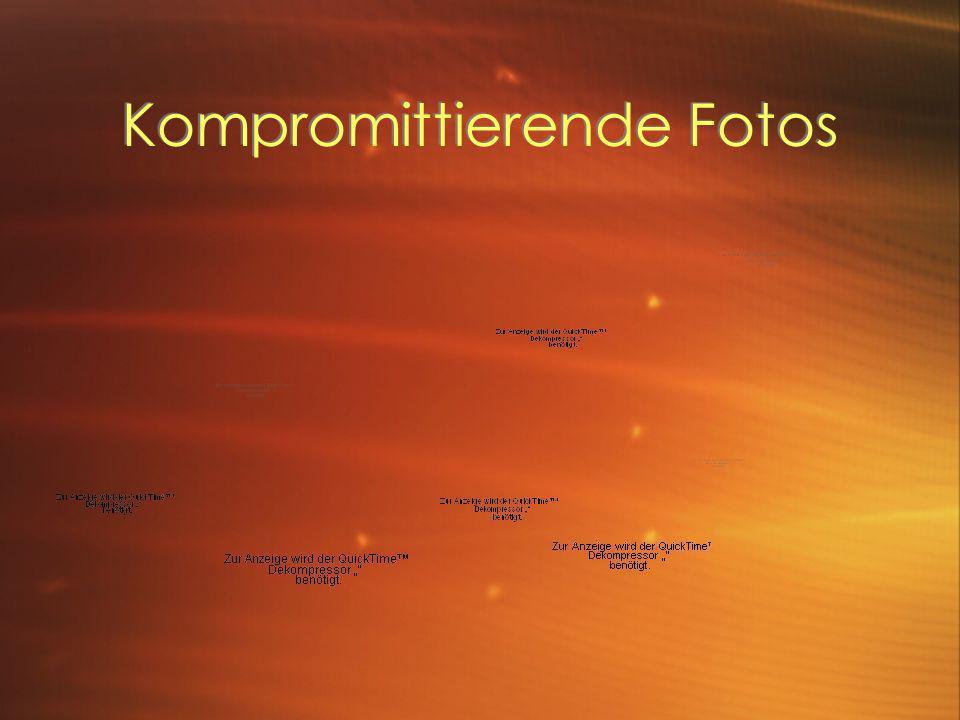 Inhaltsverzeichnis Was sind Kompromittierende Fotos?.